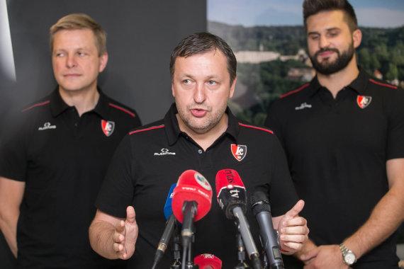 Žygimanto Gedvilos / 15min nuotr./Antanas Guoga