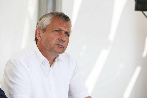 Eriko Ovčarenko / 15min nuotr./Audrius Gelžinis