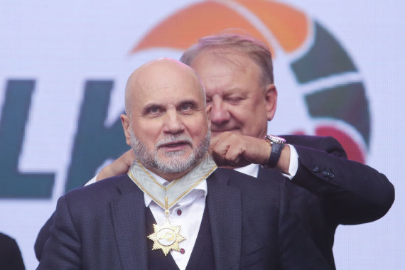Irmanto Gelūno / 15min nuotr./Gedvydas Vainauskas