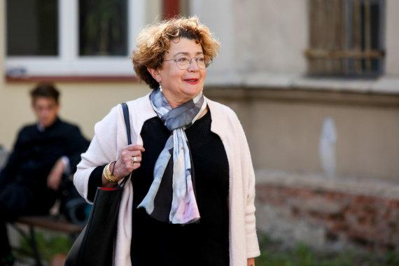 Vidmanto Balkūno / 15min nuotr./Faina Kukliansky