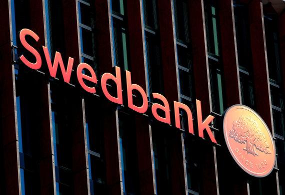 """Reuters""/""Scanpix"" nuotr./""Swedbank"""