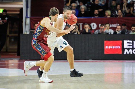 Eurocupbasketball.com/Mantas Kalnietis