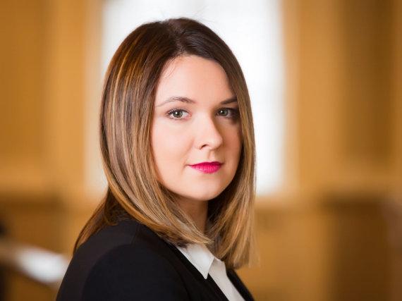 Lietuvos banko nuotr./Laura Galdikienė