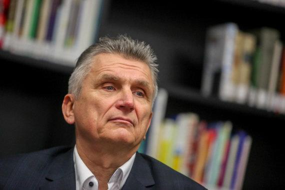 Vidmanto Balkūno / 15min nuotr./Virgis Valentinavičius