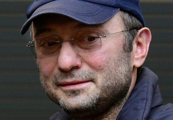 """Reuters""/""Scanpix"" nuotr./Suleimanas Kerimovas"