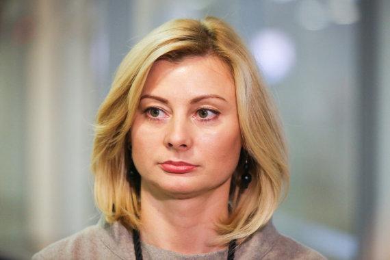 Vidmanto Balkūno / 15min nuotr./Rita Tamašunienė