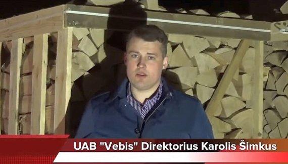 """""""YouTube"""" nuotr./Karolis Šimkus"""