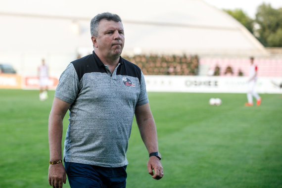 Eriko Ovčarenko / 15min nuotr./Vladimiras Čeburinas
