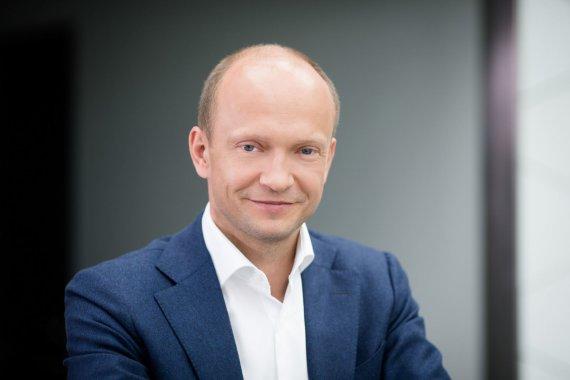 Swedbank nuotr./Nerijus Mačiulis