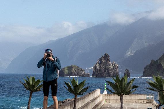 Igno Vaičiulio nuotr./Madeira