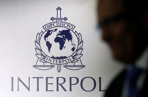 """Reuters""/""Scanpix"" nuotr./Interpolas"