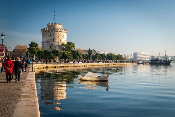 """""""Shutterstock"""" nuotr. /Salonikai, Graikija"""