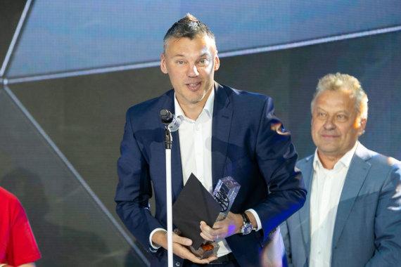 Žygimanto Gedvilos / 15min nuotr./Šarūnas Jasikevičius