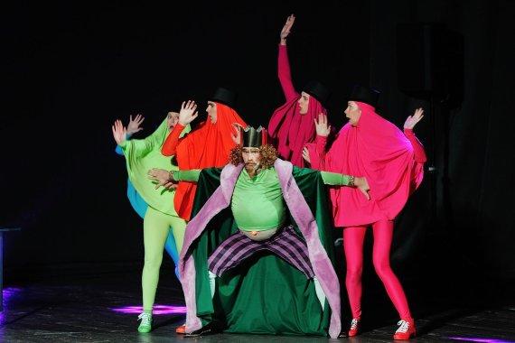 D.Cepla / Premiere performance photo