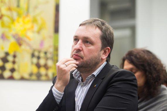 Irmanto Gelūno / 15min nuotr./Antanas Guoga