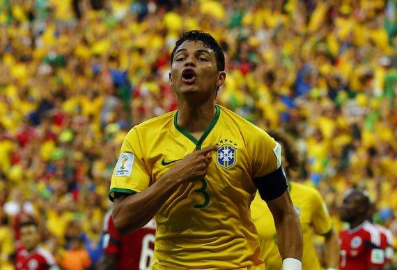 """Reuters""/""Scanpix"" nuotr./Thiago Silva"
