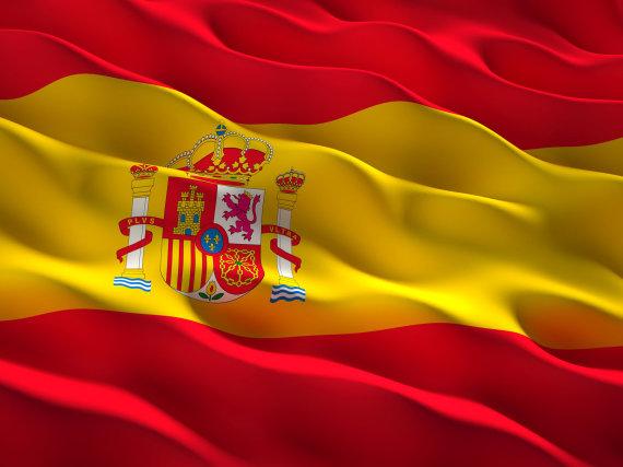 123RF.com nuotr./Ispanija