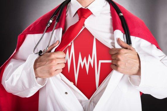 """""""Scanpix"""" nuotr./Širdies ir kraujagyslių ligos puola vis jaunesnius žmones"""