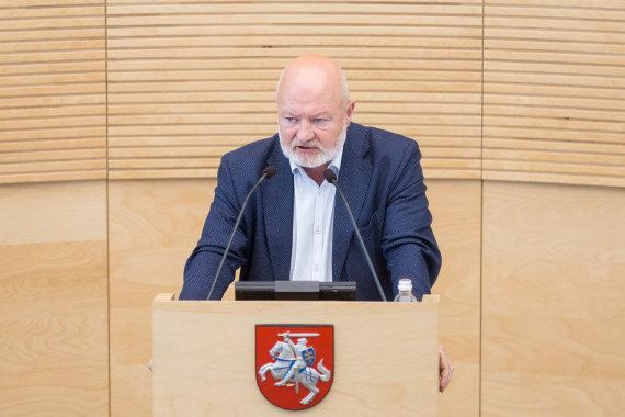 Žygimanto Gedvilos / 15min nuotr./Eugenijus Gentvilas
