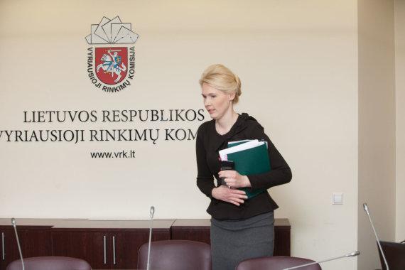 Vidmanto Balkūno / 15min nuotr./Laura Matjošaitytė