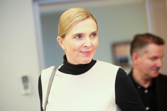 Vidmanto Balkūno / 15min nuotr./Agnė Bilotaitė