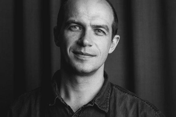 Roberto Daskevičiaus nuotr. /Vytautas Samavičius