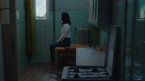 """""""Scanpix"""" nuotr./Kadras iš filmo """"Pasiruošimas būti kartu neapibrėžtą laiką"""""""
