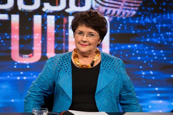 Žygimanto Gedvilos / 15min nuotr./Zita Kelmickaitė