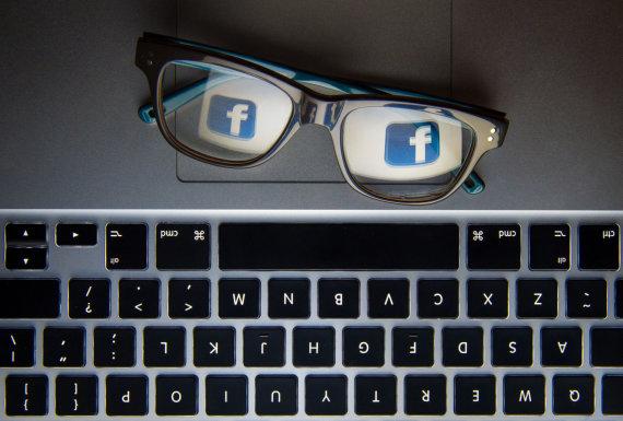 """Scanpix"" nuotr./""Facebook"""