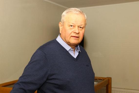 Tomo Markelevičiaus / 15min nuotr./Povilas Žagunis