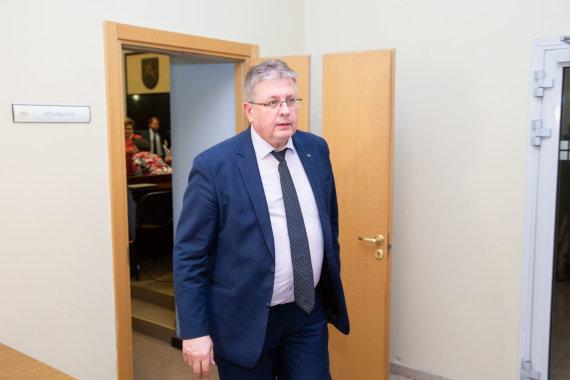 Josvydo Elinsko / 15min nuotr./Gražvydas Kazakevičius