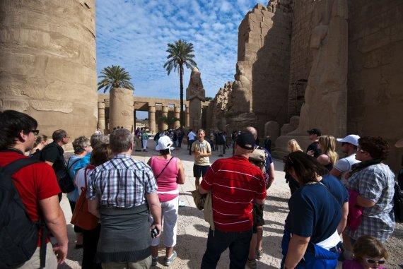 123rf.com nuotr./Kelionės gidas Egipte