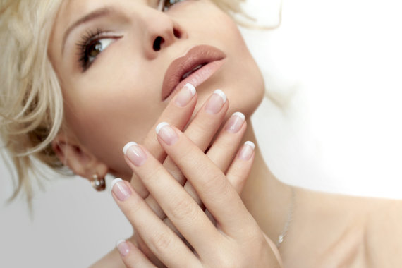 Shutterstock nuotr./Moteris.