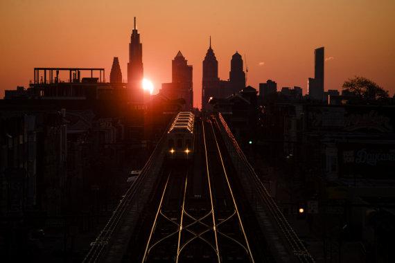 """""""Scanpix""""/AP nuotr./Filadelfija"""