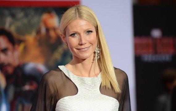 "AFP/""Scanpix"" nuotr./Gwyneth Paltrow"