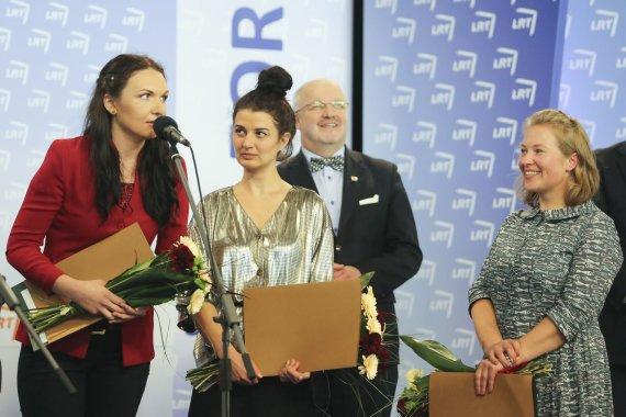 Irmanto Gelūno / 15min nuotr./Gerda Jord ir Miglė Anušauskaitė