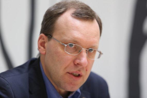 Juliaus Kalinsko/15min.lt nuotr./Naglis Puteikis