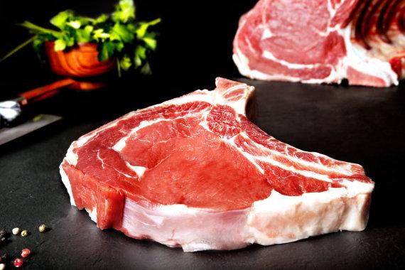 123RF.com nuotr./Šviežia mėsa