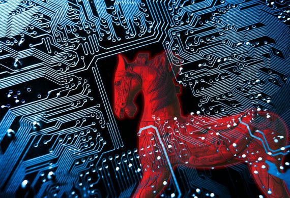 123RF.com nuotr./Kibernetinis saugumas