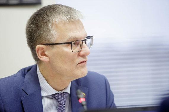 Josvydo Elinsko / 15min nuotr./Julius Sabatauskas