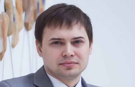 Lietuvos banko nuotr./Darius Imbrasas