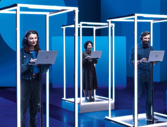 Tele2/Tele2 Inovacijų biuro emocijų matavimo eksperimentas