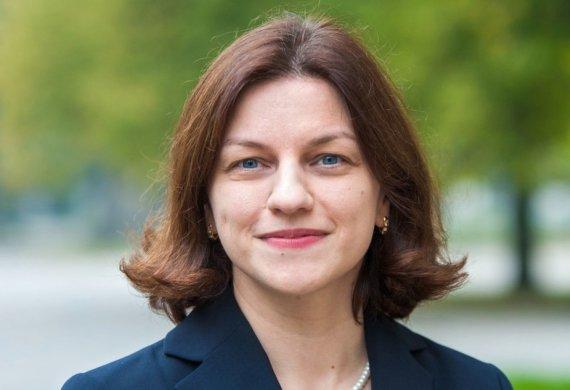 Asmeninio archyvo nuotr./Docentė dr. Milda Ališauskienė
