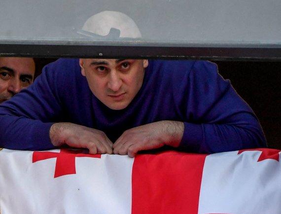 """AFP/""""Scanpix"""" nuotr./Nikanora Melija"""