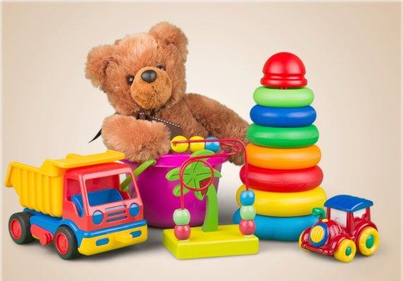 123rf.com nuotr. /Vaikų kambarys šeimos namuose ketverius metus buvo tuščias