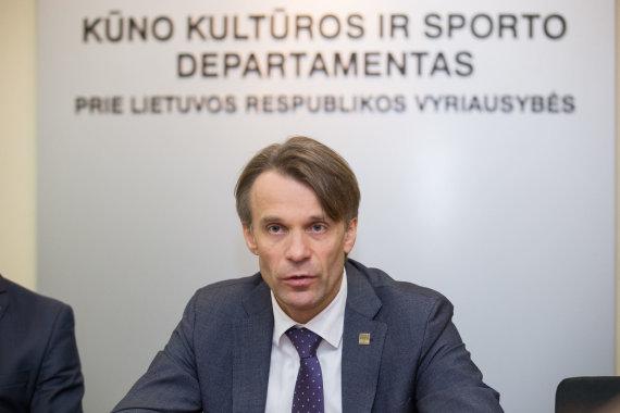 Žygimanto Gedvilos / 15min nuotr./Edis Urbanavičius