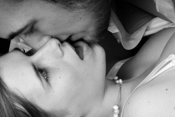 Fotolia nuotr./Erotiška pora
