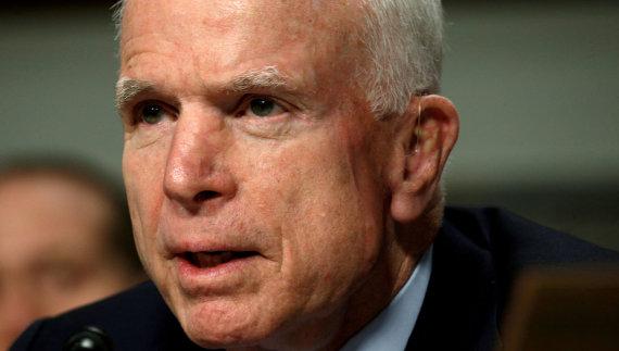 """""""Reuters""""/""""Scanpix"""" nuotr./Johnas McCainas"""