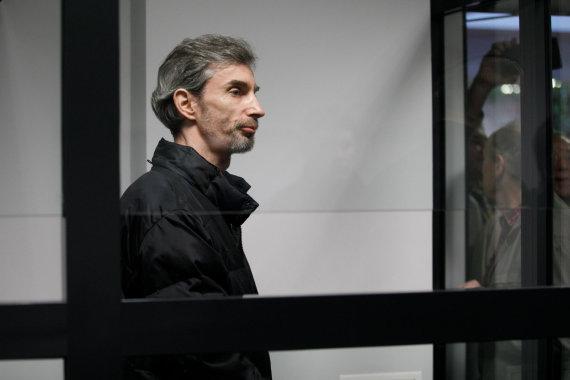 Eriko Ovčarenko / 15min nuotr./Algirdo Paleckio teisme