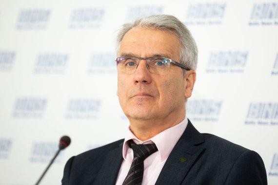 Žygimanto Gedvilos / 15min nuotr./Danas Arlauskas